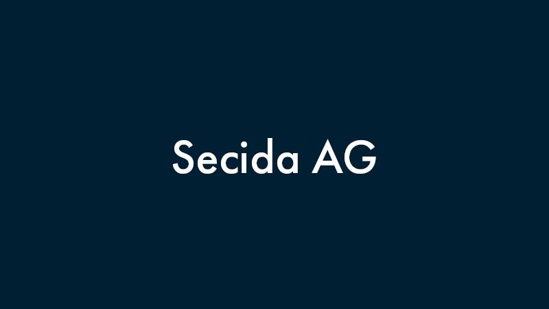 Secida AG