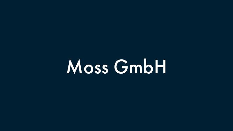 Moss GmbH