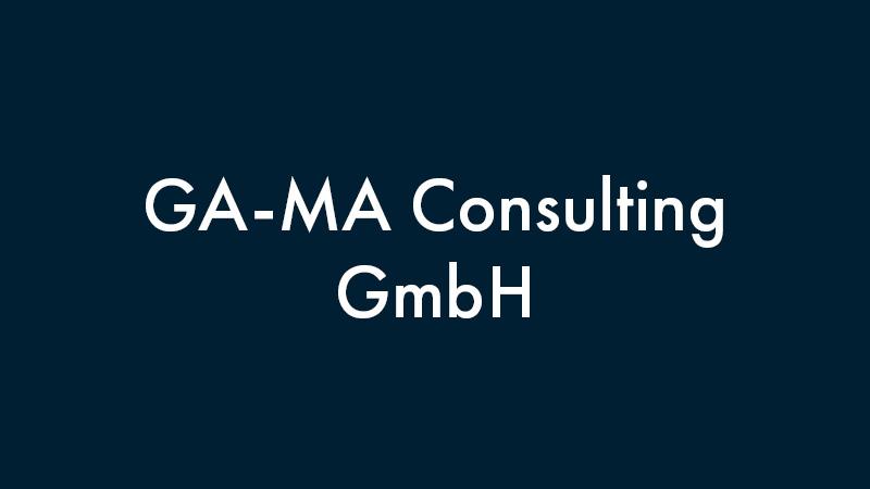 GA-MA Consulting GmbH