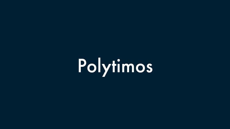 Polytimos